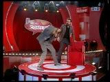 бой против Виталия Кличко